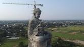 Vietnam akan memiliki patung Buddha terbesar di Asia Tenggara.