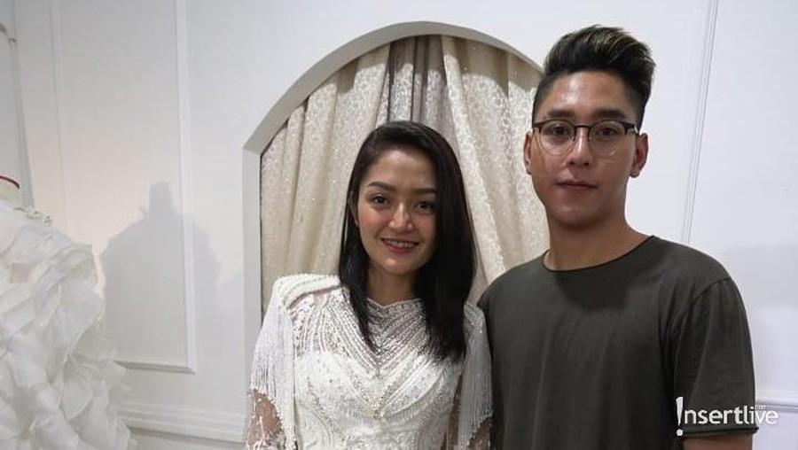 Siti Badriah dan Calon Suami Kompak Rahasiakan Tanggal Pernikahan