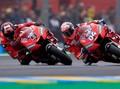 MotoGP Italia: Petrucci Minta Maaf ke Dovizioso