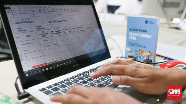 Kemenaker menyatakan menerima 311 aduan masalah pembayaran THR sampai Jumat (31/5). Aduan berkaitan dengan THR yang tak dibayar, kurang dan telat bayar.