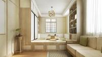 <p>Hal yang paling menarik dari interior Jepang adalah pemanfaatan ruang penyimpanan. Rumah Jepang biasanya memiliki rak, lemari, atau ruang penyimpanan yang banyak namun tetap terlihat simpel dan bersih. (Foto: iStock)</p>