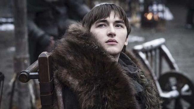 Pihak jaringan penyiar 'Game of Thrones', HBO mengumumkan bahwa episode terakhir serial fantasi yang tayang pada Senin (20/5) berhasil menarik 19,9 juta orang.