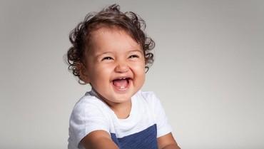 20 Nama Bayi Islami dengan Makna Ramah
