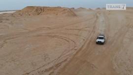 VIDEO: Semarak Ramadan di Sahara