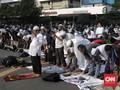 Gerindra Sarankan Pendukung Prabowo Berdoa di Masjid
