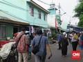 Menelusuri Sejarah Kampung Deret di Jakarta
