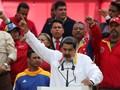Gara-gara Sanksi AS, Maduro Batal Temui Oposisi Guaido