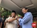 BPN: Prabowo Lebaran di Indonesia, Sandi di Amerika