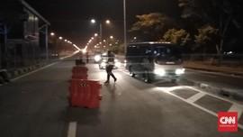 Hendak ke Madura via Suramadu, 160 Kendaraan Diputar Balik