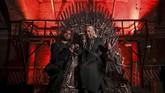Bagi pencinta 'Game of Thrones', momen episode akhir yang tayang secara serentak Senin (20/5) waktu Indonesia tak bisa ditinggalkan, atau dinikmati sendiri.