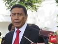 Wiranto Curhat Kerusuhan 22 Mei Saat Kompolnas Silaturahmi