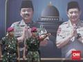 FOTO: Siaga Satu Jakarta