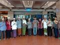 Ikut Aksi 22 Mei, Kiai Jatim Menyamar di Bandara ke Jakarta