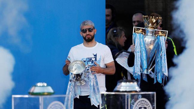 Stasiun televisi TVRI akan menyiarkan secara langsung kompetisi Liga Primer Inggris musim 2019/2020 mulai 10 Agustus mendatang.