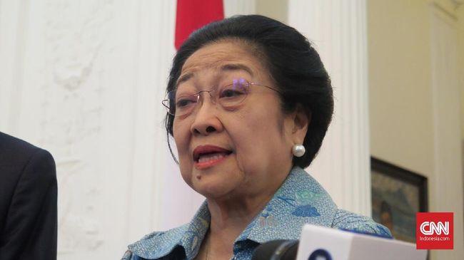 Megawati Soekarnoputri menyatakan perdamaian Korsel dan Korut harus dilanjutkan lewat kesepakatan kerja sama di berbagai sektor dan disepakati oleh kedua pihak.