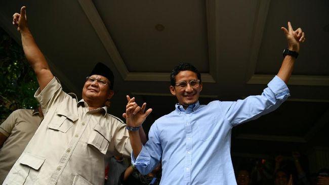 Jika gugatan Prabowo telah resmi didaftarkan ke Mahkamah Konstitusi, maka baru akan diregistrasi pada 11 Juni dan sidang perdana digelar pada 14 Juni.