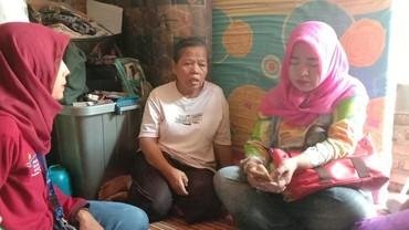 Akhir Kisah Ibu Penjual Ginjal di Bundaran HI yang Terlilit Utang