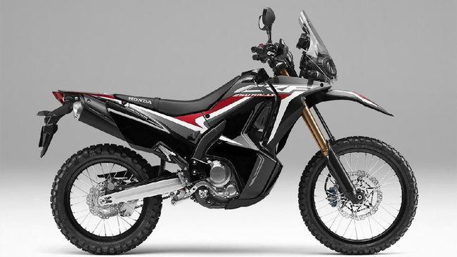 Tanpa seremoni, PT Astra Honda Motor (AHM) meluncurkan dua motor dengan warna baru.