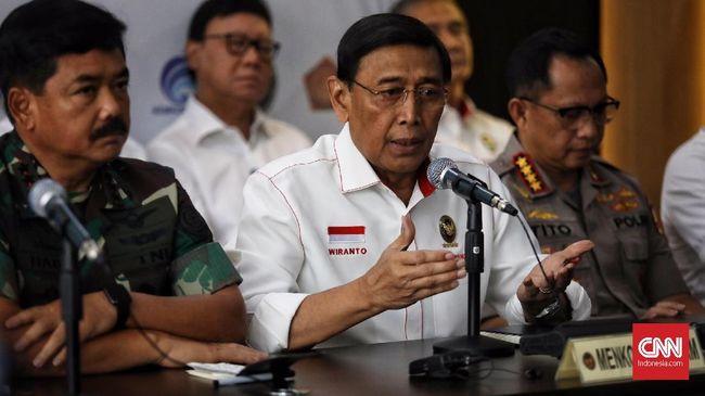 Menkopolhukam, Kapolri, Panglima TNI Turun ke Manokwari