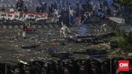 22 Mei Setahun yang Lalu, Jakarta Membara di Masa Pemilu