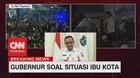 VIDEO: Gubernur DKI Anies Soal Situasi Ibu Kota