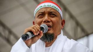 Kenangan Ustaz Arifin Ilham Dakwah Naik 'Mobil Garuk Tanah'