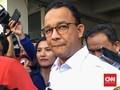 Sekda DKI Saefullah Respons Spanduk Anies 'Banjir Kotanya'