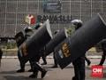 Kompolnas: Tak Ada Aduan Kekerasan Polisi Saat Aksi 22 Mei