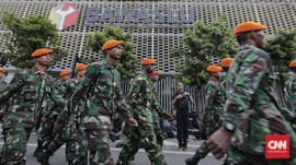 BIN Tegaskan TNI Harus Steril dari Ideologi Non-Pancasila