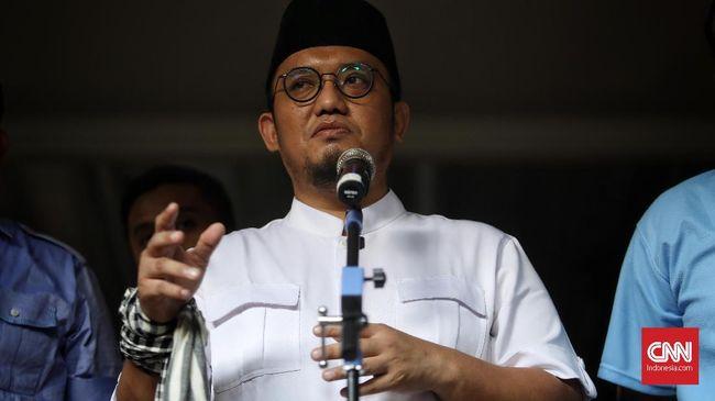 Kemenhan menyatakan PKS ingin merendahkan Prabowo Subianto terkait sengketa Laut Natuna dengan China.