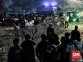 Misteri Tim Mawar, Kerusuhan 22 Mei dan Prabowo
