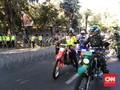 Antisipasi Kerusuhan, Kepolisian Surabaya Pertebal Keamanan