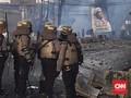 FPI Minta Polisi Pulangkan Orang yang Ditahan Saat 22 Mei