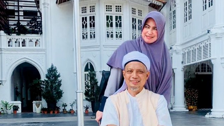 8 Fakta Kanker Kelenjar Getah Bening yang Diidap Arifin Ilham