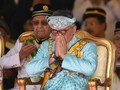 Raja Malaysia Buka Suara Usai Mahathir Ajukan Mosi ke PM