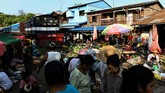 Mandalay adalah sebuah kawasan yang menjadi sasaran turis di Burma, namun di situ juga ada sebuah lokasi uji nyali bagi warga lokal.