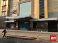 Pasar Tanah Abang Dibuka Kembali Pasca Kerusuhan 22 Mei