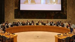 RI Bahas Konflik Yaman, Suriah, Mali, dan Somalia di DK PBB