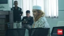 Bahar Smith Gugat Bapas Bogor ke PTUN soal Asimilasi