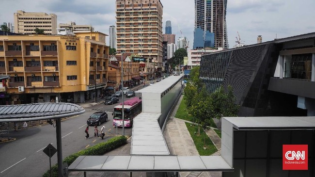 Hilang Hampir 2 Tahun, Wanita Indonesia Ditemukan di Malaysia