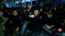 VIDEO: Curahan Hati Anggota Brimob Kawal Aksi 22 Mei
