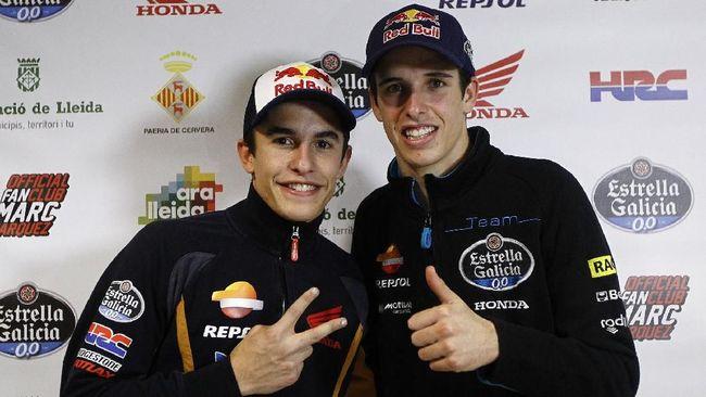 Manajer Honda Alberto Puig mengatakan timnya memilih Alex Marquez untuk bergabung bersama Marc Marquez tidak memerlukan waktu yang lama.