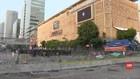VIDEO: Perkantoran di Kawasan Thamrin Mulai Beraktivitas