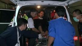 VIDEO: Jumlah Korban Bentrok Aksi 22 Mei Belum Diketahui