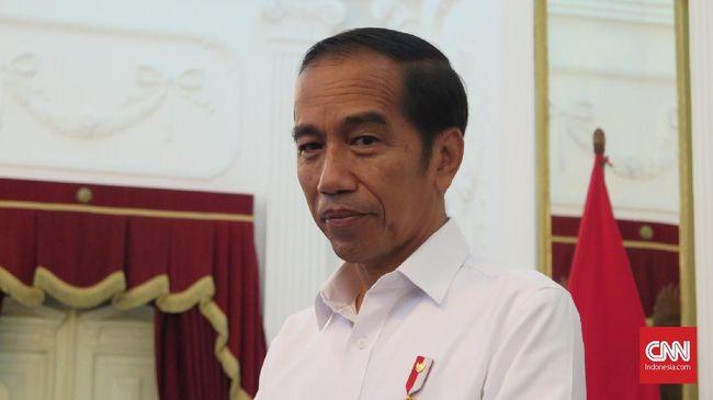 Terkait pembangunan ekonomi tiga negara ASEAN, yakni Indonesia, Malaysia, dan Thailand, Presiden Jokowi menyodorkan tiga resep, salah satunya infrastruktur.