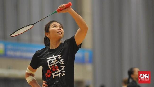 Alasan Greysia Polii Menangis Usai Juara Yonex Thailand Open