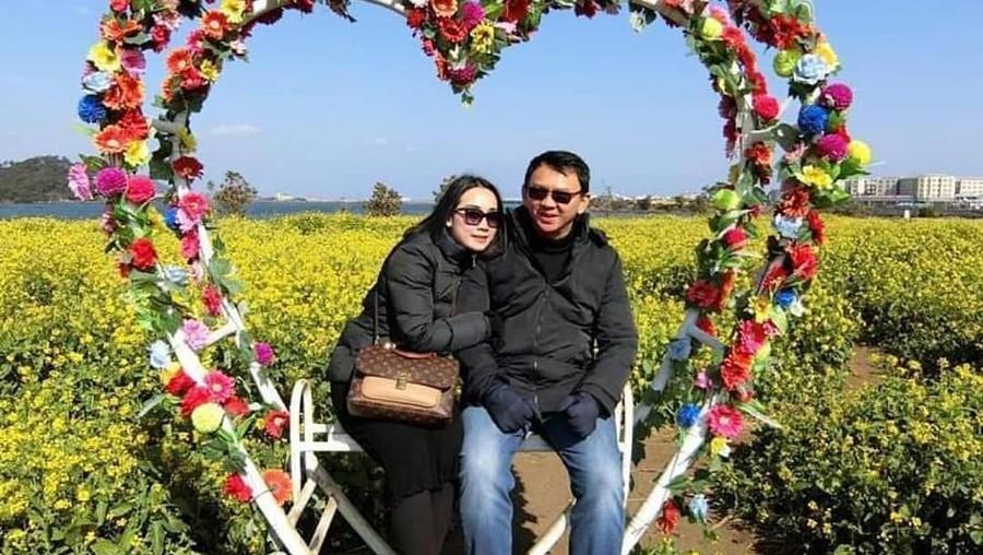 Perihal Memperlancar ASI Seperti yang Ditanyakan Istri Ahok