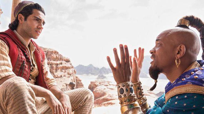 Aktor pemeran 'Aladdin', Mena Massoud mengatakan bahwa film Disney tersebut berpeluang untuk dilanjutkan dalam bentuk sekuel.