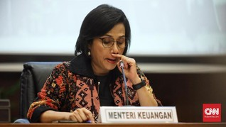 SMI Ungkap Anies Angkat Tangan soal Bansos 1,1 Juta Warga DKI