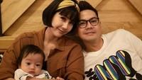"<span class=""im"">Ardina Rasti menikah dengan Arie Dwi Andhika pada 20 Januari 2018. (Foto: Instagram @ardinarasti6)</span>"